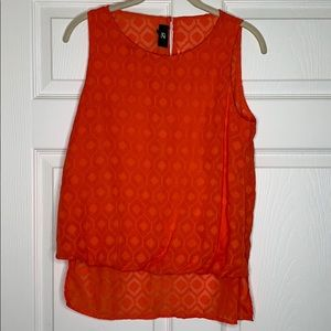 IZ Byer | Orange | Lightweight | Tank